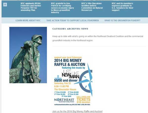 Northeast-Seafood - news
