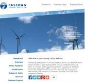 Pascoag Utility District
