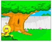 Sesame Street – Peek-a-Boo