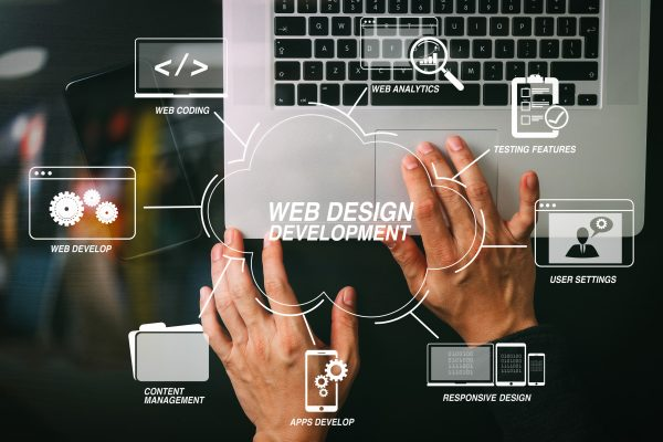 Hartford, CT Web Development
